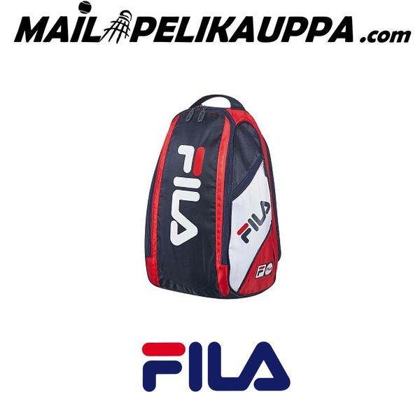 FILA Backpack DEUCE reppu