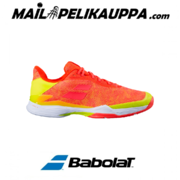 BABOLAT Jet Tere AC Fluo Strike / Fluo Yellow