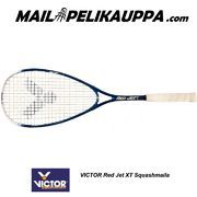 VICTOR Red Jet XT squashmaila