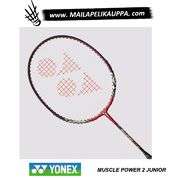 YONEX Muscle Power 2 JUNIOR sulkapallomaila