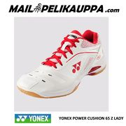 YONEX Power Cushion 65 Z Lady Sulkapallokengät