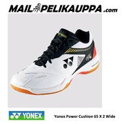 YONEX Power Cushion 65 X 2 WIDE Men kengät (sh 159)
