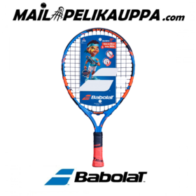 Junioritennismaila Babolat Ballfighter 17