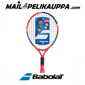 Junioritennismaila Babolat Ballfighter 19