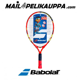 Junioritennismaila Babolat Ballfighter 21