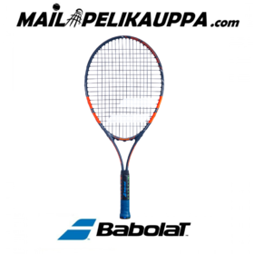 Junioritennismaila Babolat Ballfighter 25