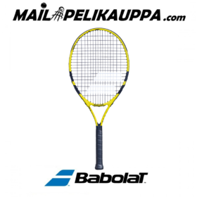 Junioritennismaila Babolat Nadal JR 26