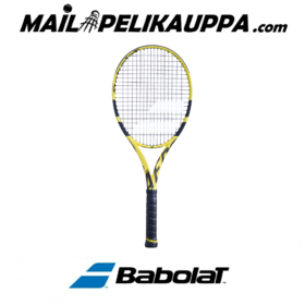 BABOLAT Pure Aero Team tennismaila