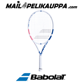 Junioritennismaila Babolat Pure Drive JR 25 W