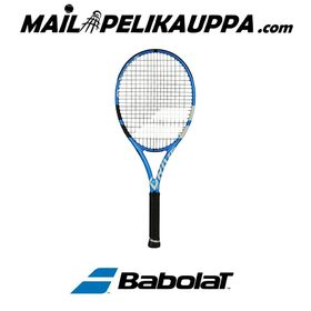 BABOLAT Pure Drive Team tennismaila