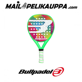 Junioripadelmaila Bullpadel Funny Junior