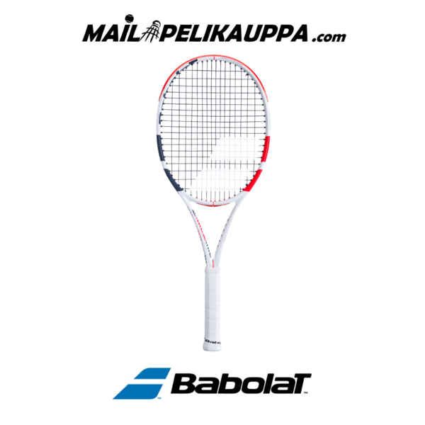 BABOLAT Pure Strike Team tennismaila