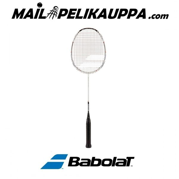 BABOLAT Satelite Power sulkapallomaila