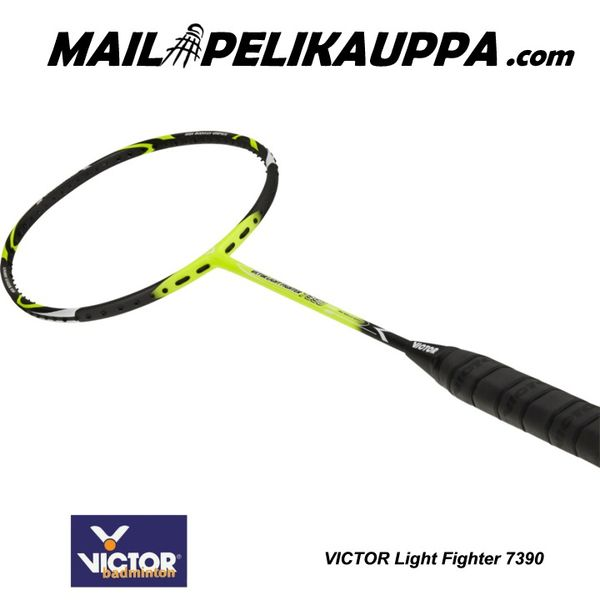 VICTOR Light Fighter 7390 sulkapallomaila