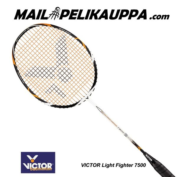 VICTOR Light Fighter 7500 sulkapallomaila