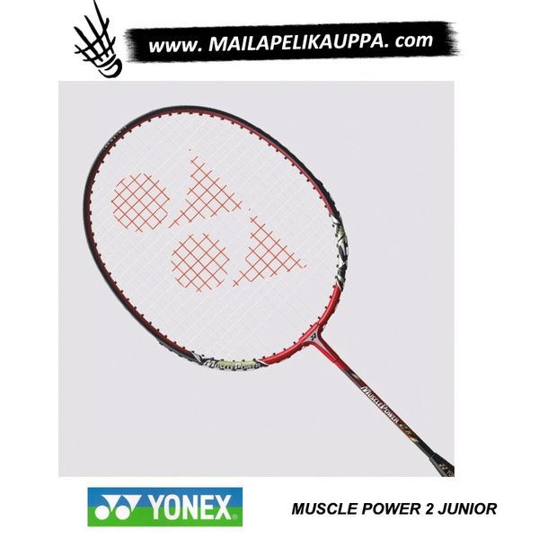 YONEX Muscle Power 2 JUNIOR (sh 25,90)