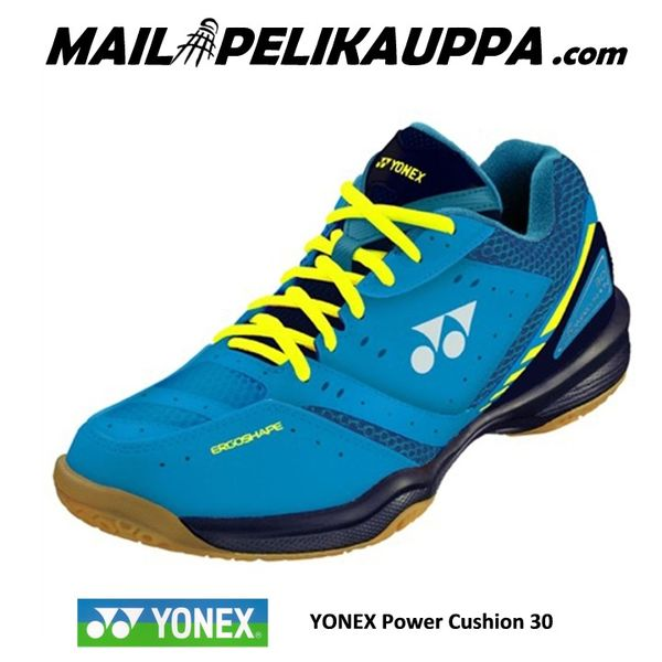 YONEX Power Cushion 30 sulkapallokengät