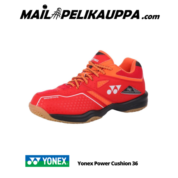 YONEX Power Cushion 36